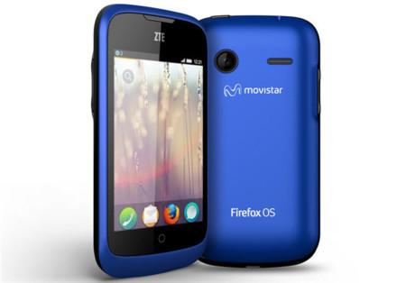 ZTE prepara sus nuevos smartphones con Firefox OS para 2014