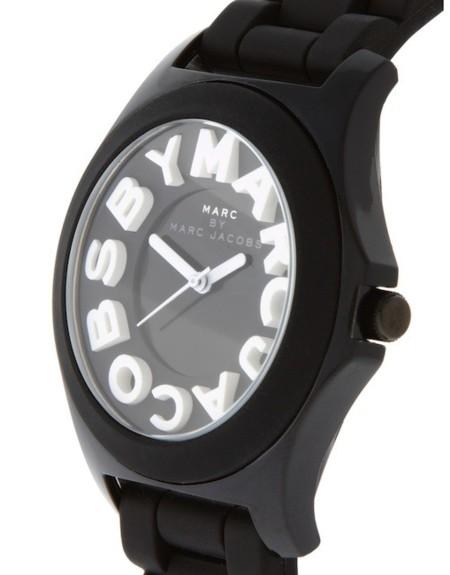 reloj de marc by marc jacobs para él