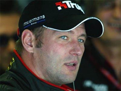 Jos Verstappen, otro ex-F1 camino de Le Mans
