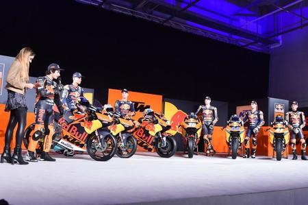 Red Bull Presentation 2017