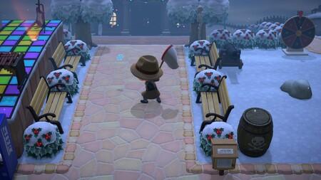 Animal Crossing New Horizonz Guia Navidad 01