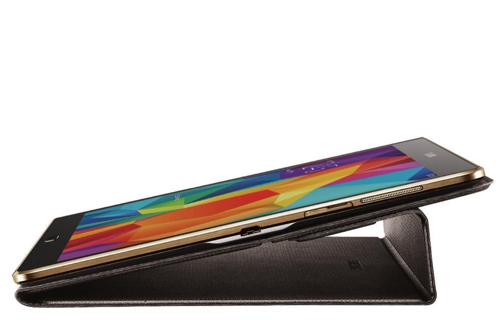Foto de Samsung Galaxy Tab S, accesorios (7/46)