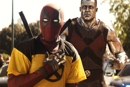 Deadpool 2   53 referencias fc879763edb