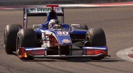 Julián Leal correrá la GP2 2012 con Trident Racing