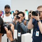 Desde el Apple Park: primeras impresiones del iPhone 8, iPhone X, Apple Watch Series 3