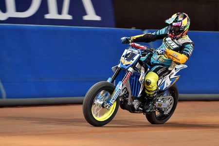 Thomas Chareyre Superprestigio 2017