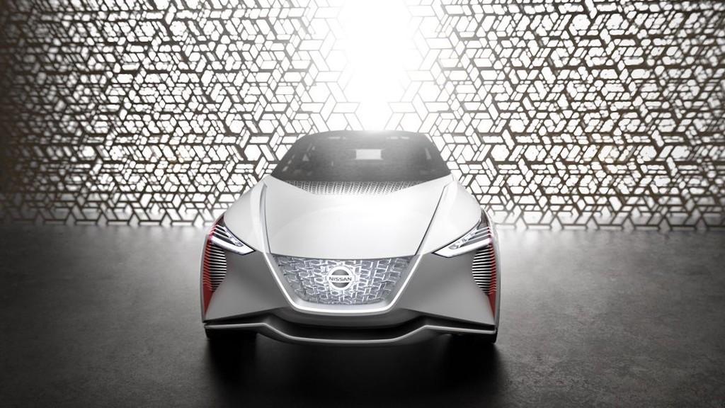 Nissan Imx Zero Emission 6