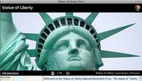 Visita virtual a la Estatua de la Libertad