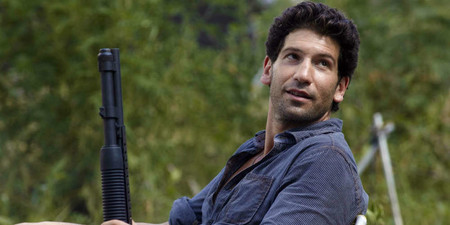Sorprendente regreso para 'The Walking Dead': Jon Bernthal se une a la temporada 9