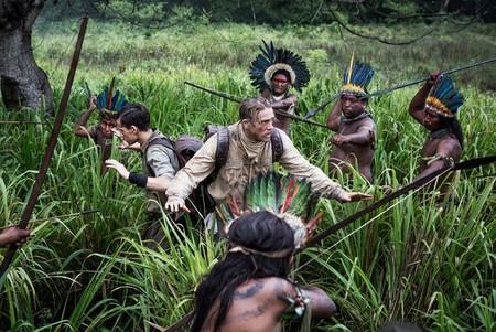 Jeremiah Johnson, Fitzcarraldo y otros fascinantes exploradores de cine