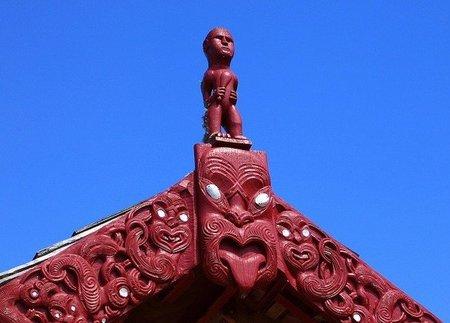 """Un museo de Nueva Zelanda """"prohíbe"""" a las embarazadas entrar a una exposición"""