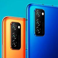 Honor V30 y Honor V30 Pro, cinco cámaras y preparados para el 5G