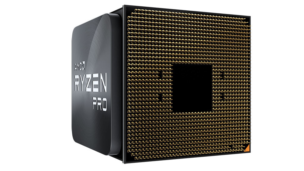 AMD tiene nuevas armas con unos Ryzen PRO 7 y Athlon Pro potentes pero sobre todo eficientes