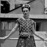 El espectacular vestuario de Frida Kahlo se exhibirá en Londres a partir de junio