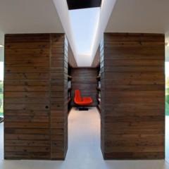 Foto 10 de 19 de la galería espacios-para-trabajar-nicolas-tye-architects en Decoesfera