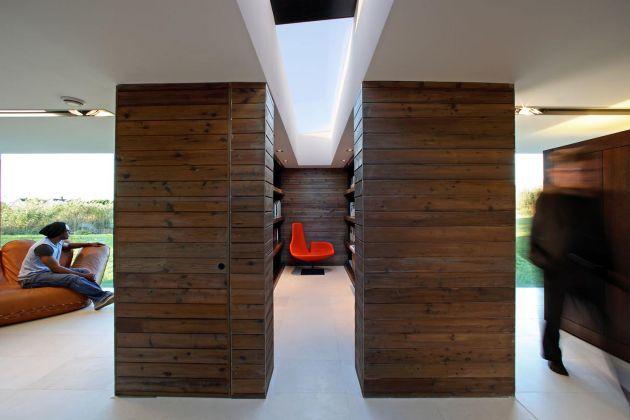 Foto de Espacios para trabajar: Nicolas Tye Architects (10/19)