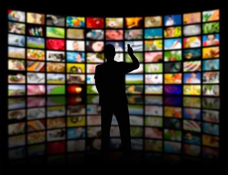 El efecto Netflix: cae en picado el consumo de la televisión tradicional de pago en EE.UU.