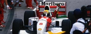 25 años de la muerte de Ayrton Senna: el mayor mito de la historia aún vive en el recuerdo de la Fórmula 1