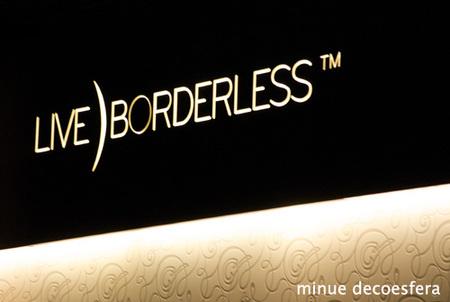 IFA 2009:  LG presenta su nuevo televisor Borderless