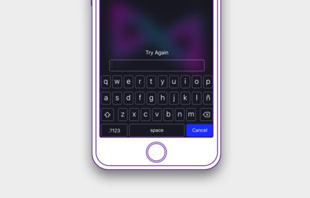 Añade un extra de seguridad a tu iPhone con una contraseña alfanumérica