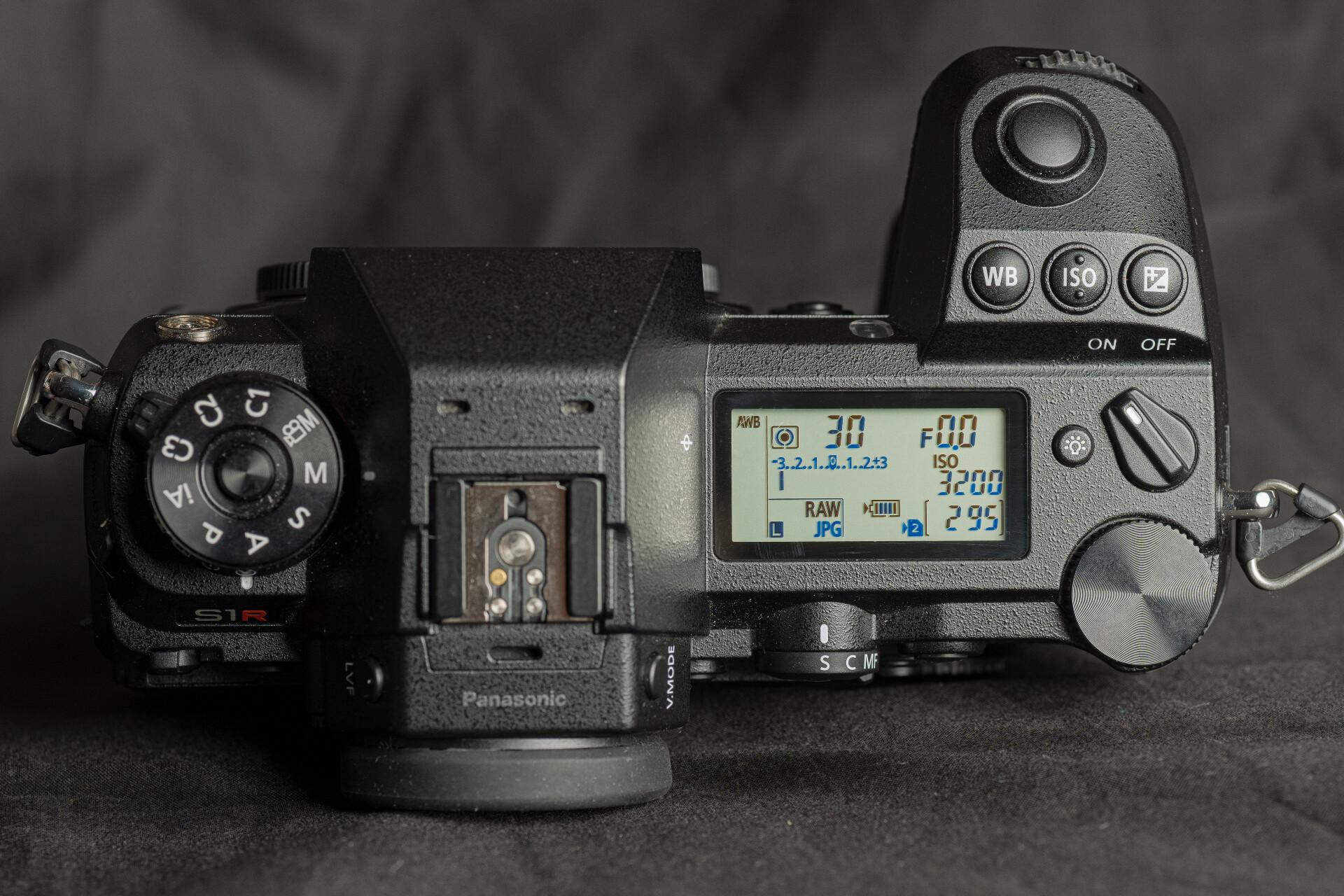 Foto de Fotografías de la Panasonic S1R (28/33)