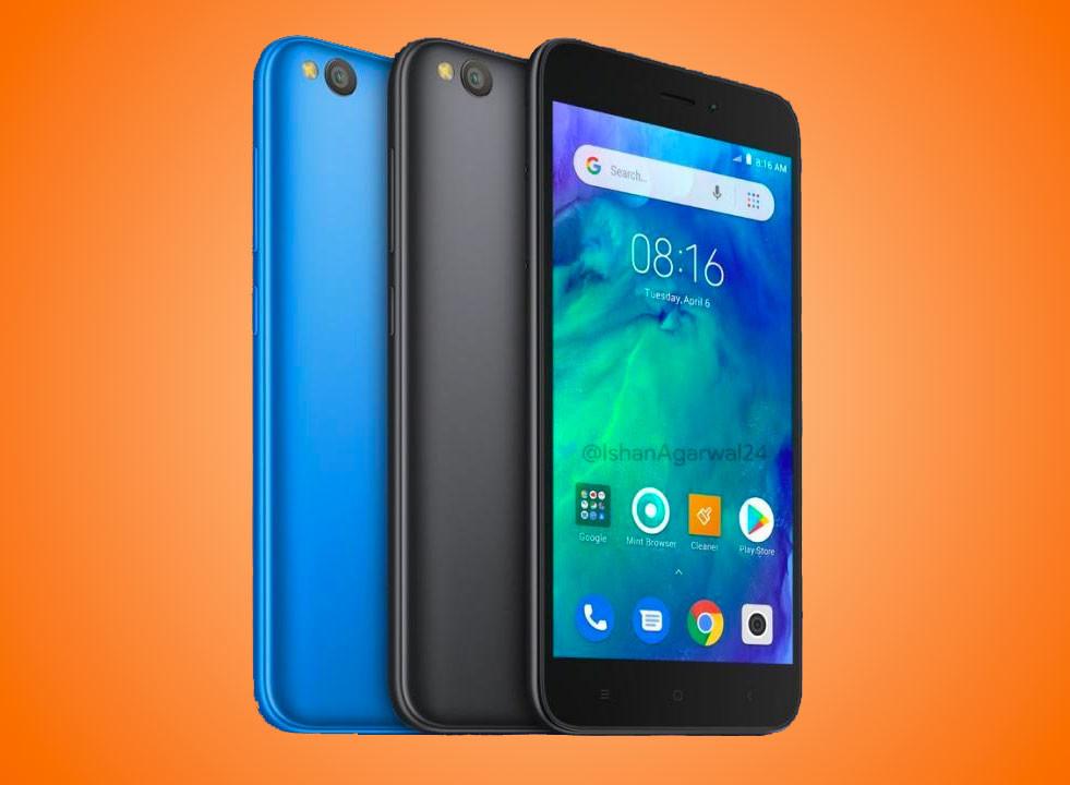 Nuevo Xiaomi Redmi Go: características, precio y ficha técnica