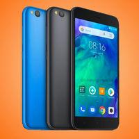 Redmi Go: la era con Android Go empieza en el imperio Xiaomi con un pequeño de 5 pulgadas