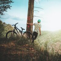 Si estás buscando un GPS para tus aventuras en bici echa un vistazo a este Garmin por menos de 200 euros en Decathlon