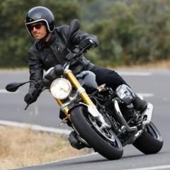 Foto 20 de 26 de la galería bmw-r-ninet-serie en Motorpasion Moto