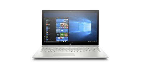 Hp Envy 17 Bw0001ns