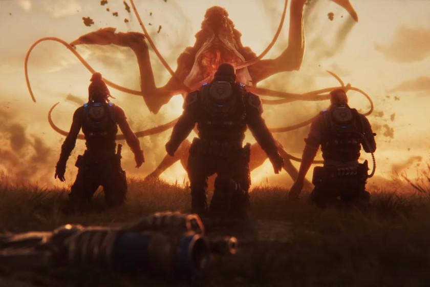 Gears 5 fija su fecha de lanzamiento para el 10 de septiembre de este año y varias demos técnicas durante el verano [E3 2019]