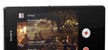 Sony abandona su aplicación Live on YouTube