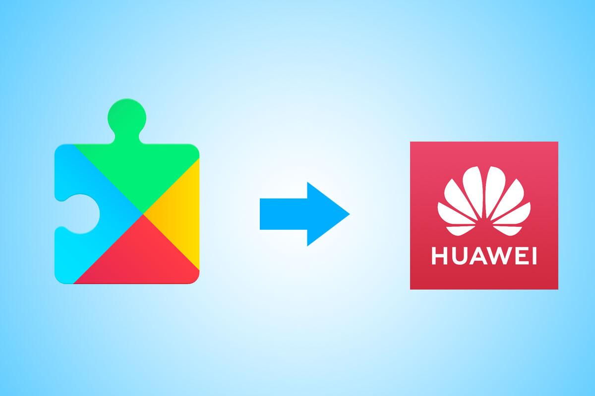"""Choice SDK es un modo """"fácil"""" para que los desarrolladores pasen sus apps de los servicios de Google a los de Huawei"""