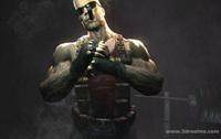 La película de 'Duke Nukem' está en camino, tened miedo