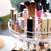 Los 16 organizadores de maquillaje que te ayudarán a tenerlo todo muy ordenado (y a mano)