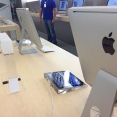 Foto 27 de 100 de la galería apple-store-nueva-condomina en Applesfera