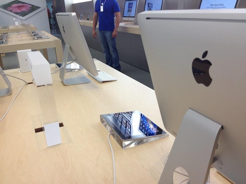 Foto de Apple Store Nueva Condomina (27/100)