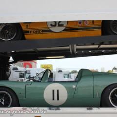 Foto 2 de 65 de la galería ford-gt40-en-edm-2013 en Motorpasión