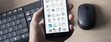 Los mejores packs de stickers para Whatsapp gratis: de Pantomima Full a Juego de Tronos