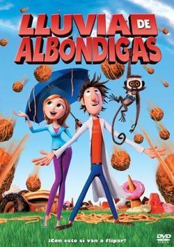 Estrenos DVD | 29 de marzo | Algo de animación reciente y algunos clásicos