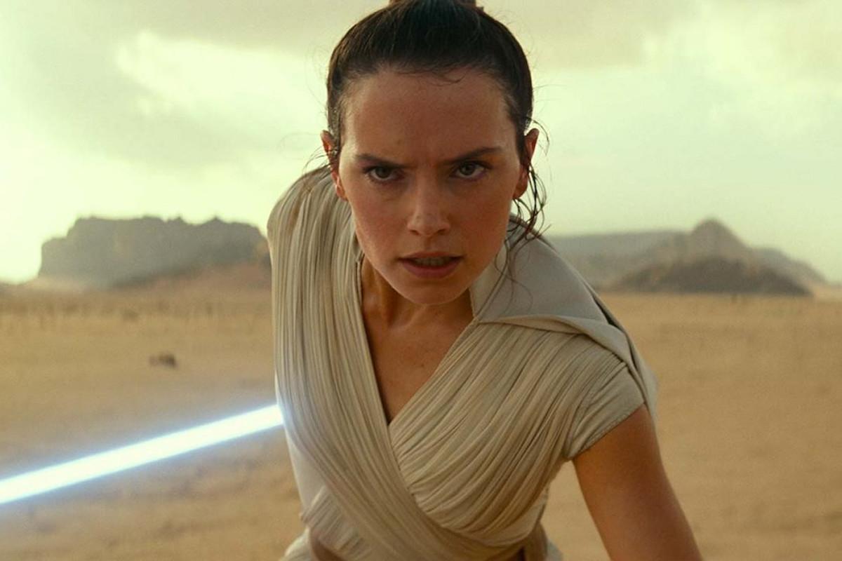El Ascenso De Skywalker Ya Es Oficialmente La Peor Película De La Historia De Star Wars
