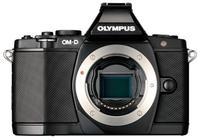 La sucesora de la Olympus OMD EM-5 podría llegar a los 40 Megapíxeles