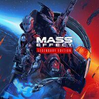 Anunciado Mass Effect Legendary Edition, el regreso de la trilogía original en forma de remasterización y con todos los DLC