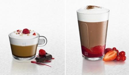 tazas nespresso cioccorosso