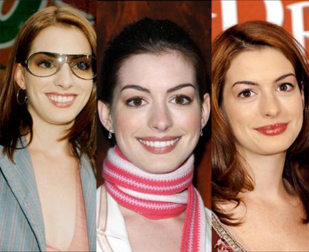 Anne Hathaway 2000