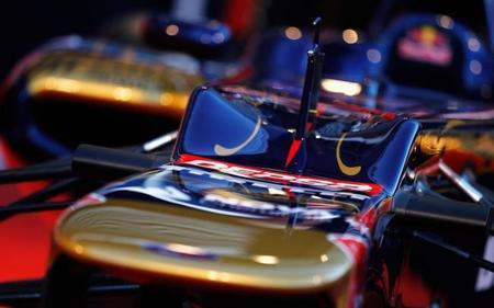 En Toro Rosso tienen todo listo para el aprendizaje de Max Verstappen