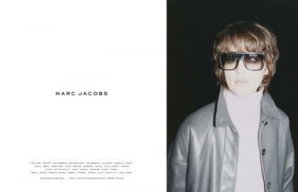 Campaña Marc Jacobs Otoño-Invierno 2008/09