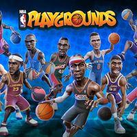 La versión para Nintendo Switch de NBA Playgrounds se actualiza por fin con el modo online