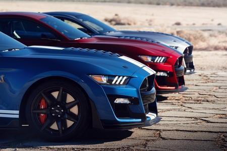 Ford Mustang Shelby 2020 Precio En Mexico 11