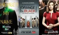 'Breaking Bad' encabeza la lista de las diez series del año para el AFI